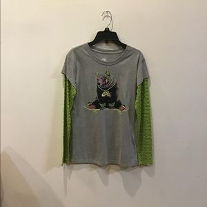 Shirt for girl